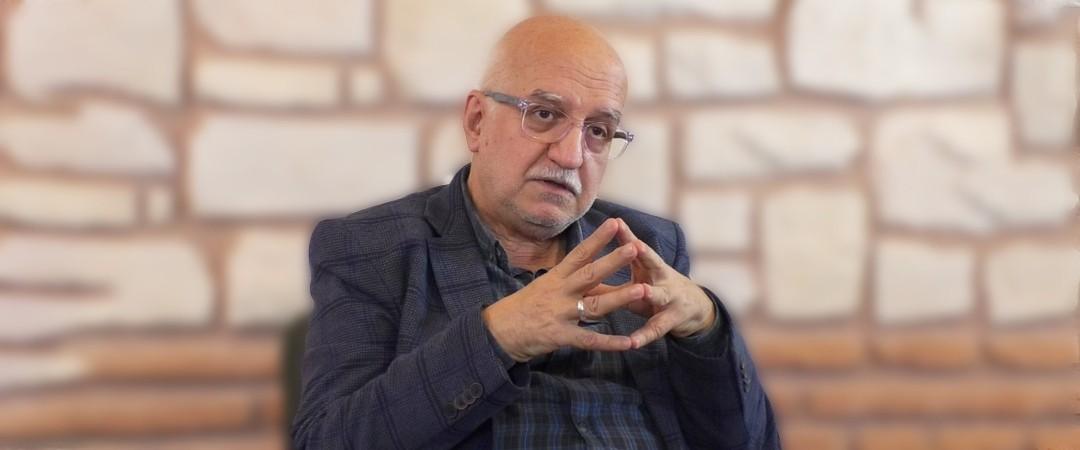 Hamza Türkmen ile Sözlü Tarih Görüşmesi