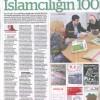 İslamcılığın 100 yılı arşivleniyor