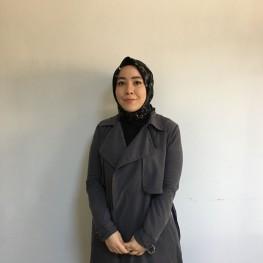 Fatma Şaheste Şahin
