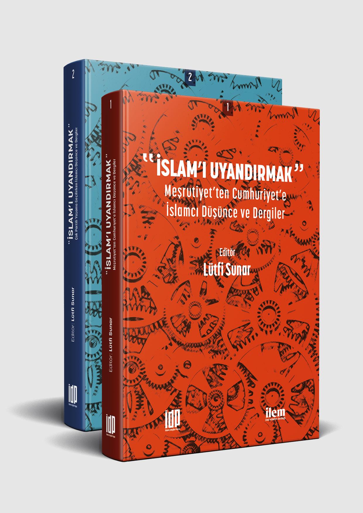 İslamcılığın İlk 50 yılı Bu Kitapta