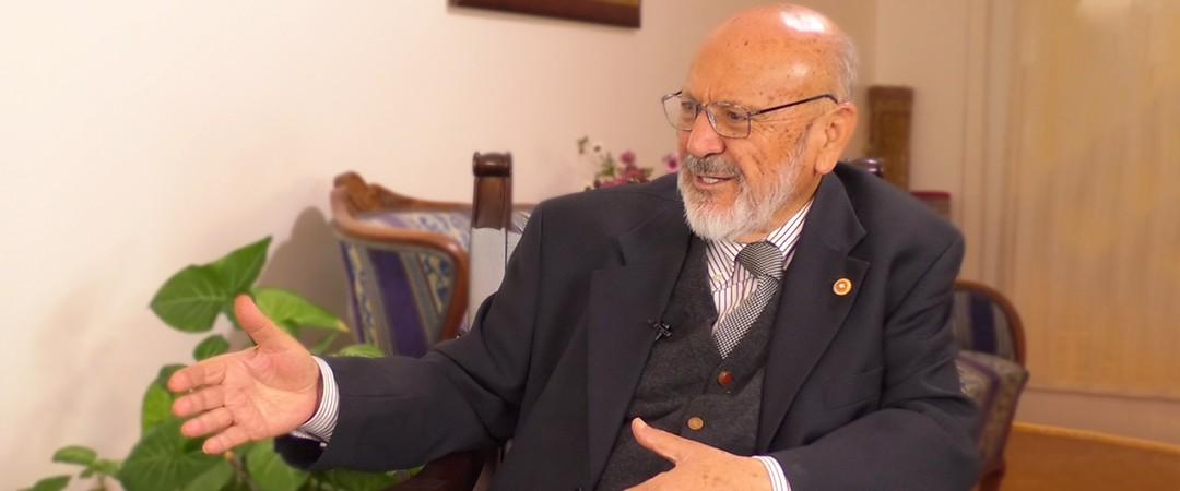 Hasan Aksay ile Sözlü Tarih Görüşmesi
