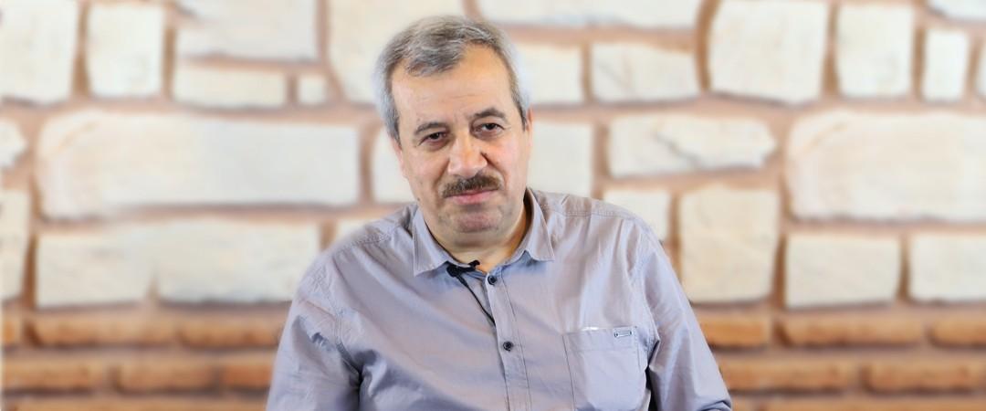 Süleyman Çevik ile Sözlü Tarih Görüşmesi