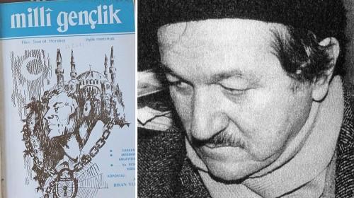 Yıl 1978: Milli Gençlik Dergisi Sordu, Ali İhsan Yurd Cevapladı